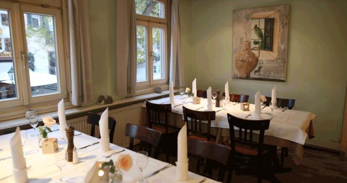 KUGELOFEN – Mediterrane und deutsche Küche am Marktplatz ...
